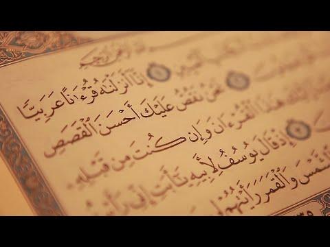 الفيلم التعريفي لمجمع اللغة العربية على الشبكة العالمية