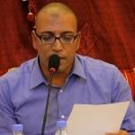 """محاضرة """"التوجيه البلاغي للقراءات القرآنية في سورة طه"""" لـ د. السيد حمدان"""