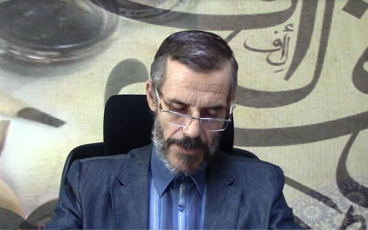د. عبد الرحمن بودرع 2